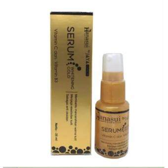 Harga Serum Whitening Gold