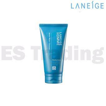 Harga Laneige Homme Active Water Cleanser - Men's Care