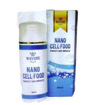 Harga Cellfood 60ml @ 2 bottles