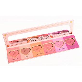 Harga Love Flush Blusher