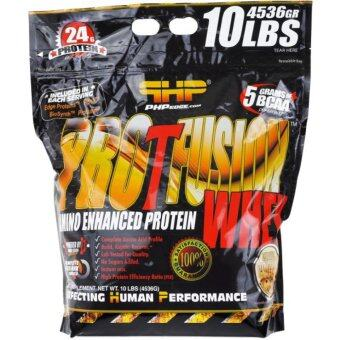 Harga PHP Pro-T Fusion 10lbs-Flavour