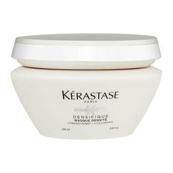 Harga Kerastase Paris Densifique Masque Densite Replenishing Masque (For Hair Visibly Lacking Density) 6.8oz, 200ml Treatment