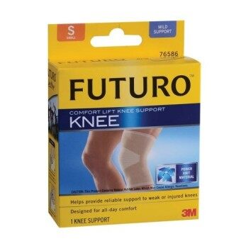 Harga FUTURO Comfort Lift Knee Support Size (S)