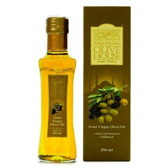 Harga EXTRA VIRGIN OLIVE OIL