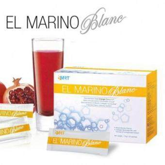 Harga Elken EL Marino Blanc | A Toast to Luminous White Skin