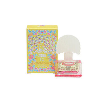 Harga ANNA SUI Flight of Fancy EDT 4ml
