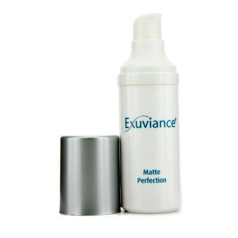 Harga Exuviance Matte Perfection 30g