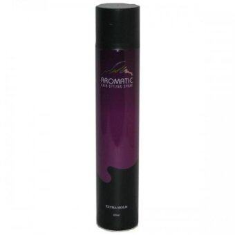Harga Aromatic Hair Spray 420ml