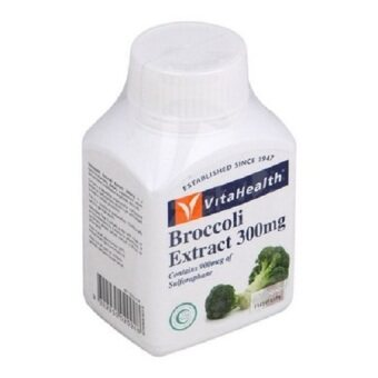 Harga Vitahealth Broccoli Extract 300mg 60's+30's
