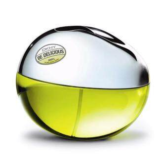 Harga DKNY Be delicious edp 100ml spray/perfume (Authentic Tester )