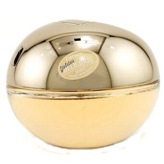 Harga DKNY Golden Delicious Eau De Parfum Spray (tester unit)