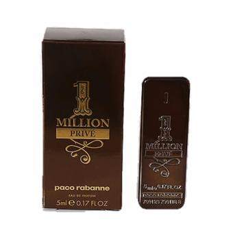 Harga PACO RABANNE 1 MILLION PRIVE 5ML EDT