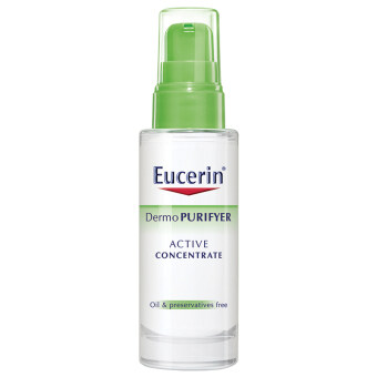Harga Eucerin Dermopurifyer Active Concentrate 30ML
