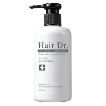 Harga Hair Dr Follicle Shampoo 250ML