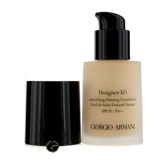 Harga Giorgio Armani Designer Lift Smoothing Firming Foundation SPF20 - # 4 30ml/1oz