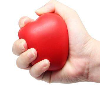Harga Healthy Heart Stress Ball x 3