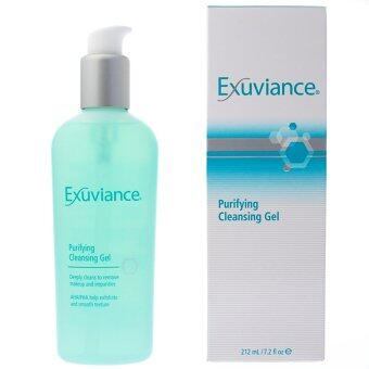 Harga Exuviance Purifying Cleansing Gel 212ml