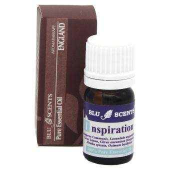 Harga Blu Scents Inspiration Pure Essential Oil 5ml