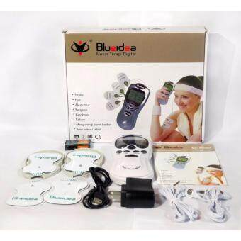 Harga Digital Therapy Massage Machine Full Body Relax Muscle / Mesin Terapi Digital High Quality