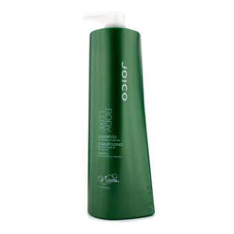 Harga Joico Body Luxe Shampoo (For Fullness Volume) 1000ml/33.8oz