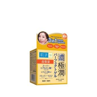 Harga HADA LABO Hada Perfect Gel 80g