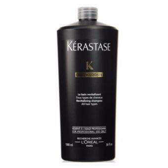 Harga Kerastase Chronologiste Revitalizing Shampoo (1000ml)