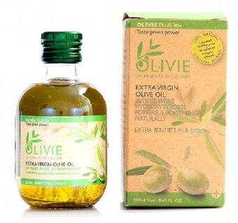 Harga Olive House Olivie Plus 30x