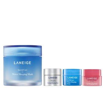 Harga [Laneige Malaysia] Intensive Care Mask 1.3g