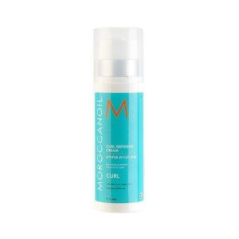 Harga Moroccanoil Curl Curl Defining Cream (for Wavy to Curly Hair) 250ml