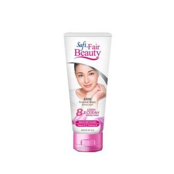 Harga SAFI Fair Beauty Krim