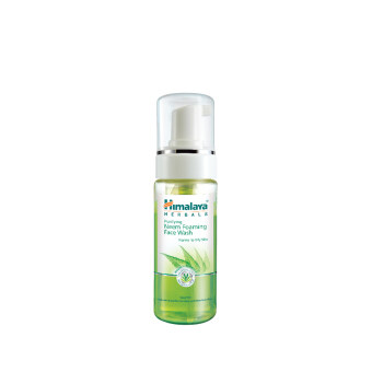 Harga HIMALAYA Himalaya Herbals Neem Foaming Face Wash 150ML
