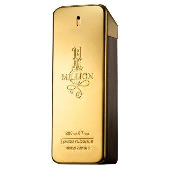 Harga Paco Rabanne 1 Million Men EDT 100ML