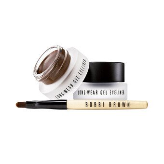 Harga Bobbi Brown Long-Wear Gel Eyeliner Set 1set