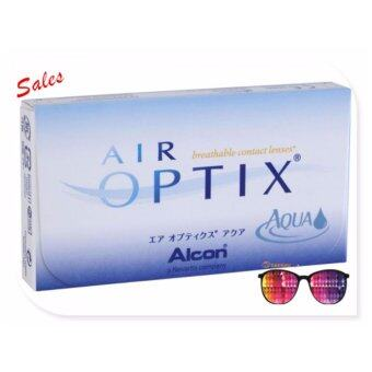 Harga Air Optik Aqua -2.00 *Buy 2boxes Free Travel Kits*
