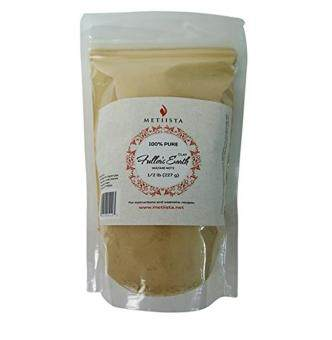 Harga Fuller's Earth Clay (Multani Mitti) (1/2LB)