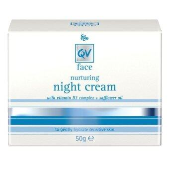 Harga Qv Face Night Cream 50G