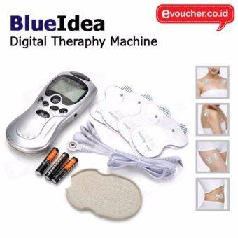 Harga Blueidea Pulse Massager Digital Therapy /Terapi Stroke Machine