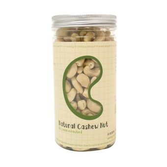 Harga Love Earth Natural Cashew Nut 320g