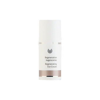 Harga Dr. Hauschka Regenerating Eye Cream 15ml