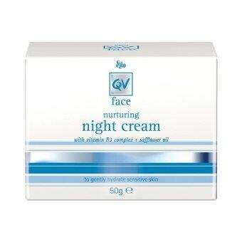 Harga Ego QV Face Nurturing Night Cream 50g