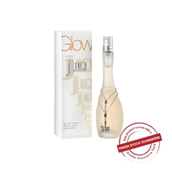 Harga JENNIFER LOPEZ JLO GLOW LADY EDT 100ML