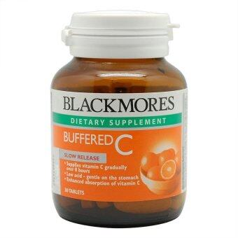 Harga Blackmores Buffered C 30T