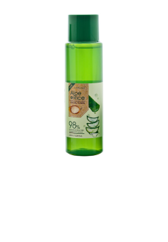 Harga Chriszen Aloe & Rice Facial Toner