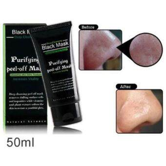 Harga Suction Face Mask Deep Cleansing Face Mask Black Head Tearing Style Resist Strawberry Nose Acne Remover Blackhead Mud Masks