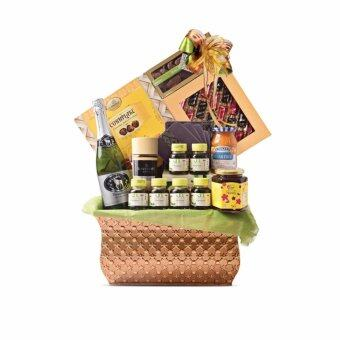 Harga Eu Yan Sang Raya Hamper - Happy & Jolly