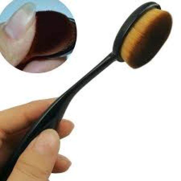 IOPE Makeup Brush Oval Cosmetic Brush