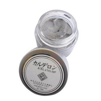Harga Japan Hair Color Wax [Gray]