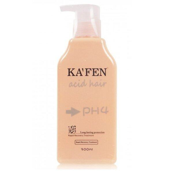KAFEN Acid Hair Rapid Recovery Treatment 300ml