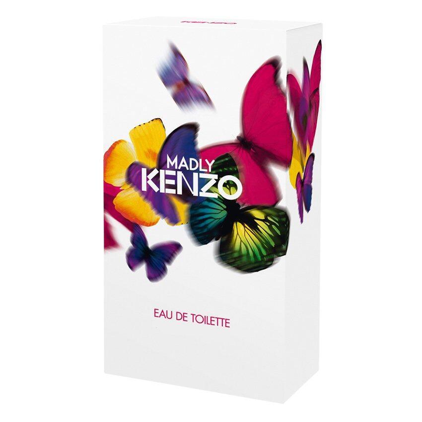 Kenzo MADLY KENZO EDT (50ml)