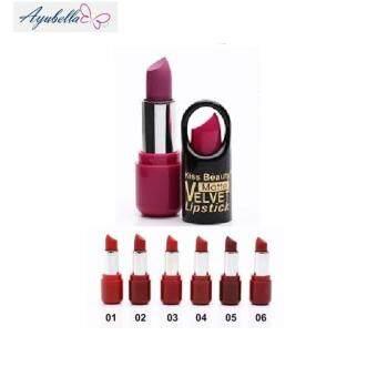 Kiss Beauty Mate Velvet Lipstick
